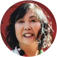 Dr. Grace Wong Sneddon